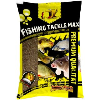 FTM Amino Flash Allround Black