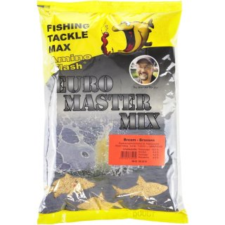 FTM Euro Master Mix Bream / Brassen